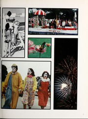 Page 11, 1977 Edition, Coastal Carolina University - Atheneum Yearbook (Conway, SC) online yearbook collection