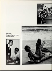 Page 12, 1977 Edition, Coastal Carolina University - Atheneum Yearbook (Conway, SC) online yearbook collection