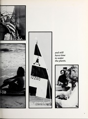 Page 13, 1977 Edition, Coastal Carolina University - Atheneum Yearbook (Conway, SC) online yearbook collection