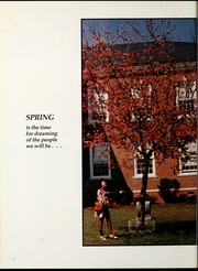 Page 6, 1977 Edition, Coastal Carolina University - Atheneum Yearbook (Conway, SC) online yearbook collection