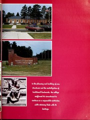 Page 13, 1980 Edition, Coastal Carolina University - Atheneum Yearbook (Conway, SC) online yearbook collection