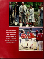 Page 14, 1980 Edition, Coastal Carolina University - Atheneum Yearbook (Conway, SC) online yearbook collection