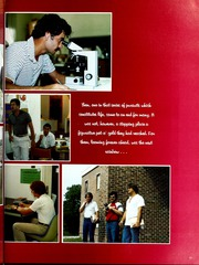 Page 17, 1980 Edition, Coastal Carolina University - Atheneum Yearbook (Conway, SC) online yearbook collection