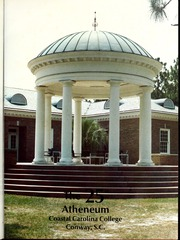 Page 5, 1980 Edition, Coastal Carolina University - Atheneum Yearbook (Conway, SC) online yearbook collection