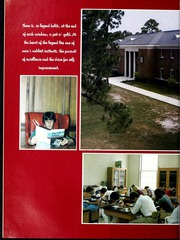 Page 6, 1980 Edition, Coastal Carolina University - Atheneum Yearbook (Conway, SC) online yearbook collection