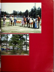 Page 7, 1980 Edition, Coastal Carolina University - Atheneum Yearbook (Conway, SC) online yearbook collection