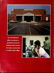 Page 8, 1980 Edition, Coastal Carolina University - Atheneum Yearbook (Conway, SC) online yearbook collection