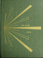 1969 Edition, Florence Marion University - Prism Yearbook (Florence, SC)