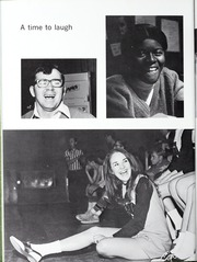 Page 12, 1969 Edition, Florence Marion University - Prism Yearbook (Florence, SC) online yearbook collection