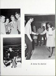 Page 13, 1969 Edition, Florence Marion University - Prism Yearbook (Florence, SC) online yearbook collection