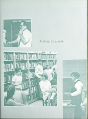 Page 15, 1969 Edition, Florence Marion University - Prism Yearbook (Florence, SC) online yearbook collection