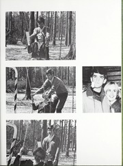 Page 17, 1969 Edition, Florence Marion University - Prism Yearbook (Florence, SC) online yearbook collection