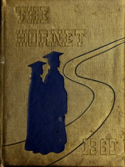 Page 1, 1960 Edition, Morris College - Hornet Yearbook (Sumter, SC) online yearbook collection