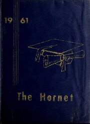 Page 1, 1961 Edition, Morris College - Hornet Yearbook (Sumter, SC) online yearbook collection
