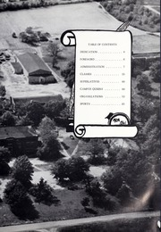 Page 7, 1961 Edition, Morris College - Hornet Yearbook (Sumter, SC) online yearbook collection
