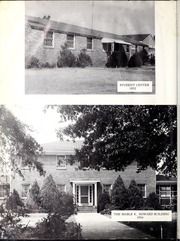 Page 6, 1964 Edition, Morris College - Hornet Yearbook (Sumter, SC) online yearbook collection