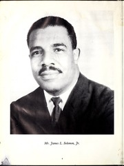 Page 8, 1964 Edition, Morris College - Hornet Yearbook (Sumter, SC) online yearbook collection