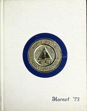 Page 1, 1973 Edition, Morris College - Hornet Yearbook (Sumter, SC) online yearbook collection