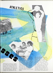 Page 7, 1973 Edition, Morris College - Hornet Yearbook (Sumter, SC) online yearbook collection