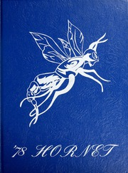 Page 1, 1978 Edition, Morris College - Hornet Yearbook (Sumter, SC) online yearbook collection