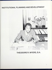 Page 15, 1978 Edition, Morris College - Hornet Yearbook (Sumter, SC) online yearbook collection