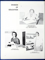 Page 16, 1978 Edition, Morris College - Hornet Yearbook (Sumter, SC) online yearbook collection