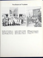 Page 9, 1978 Edition, Morris College - Hornet Yearbook (Sumter, SC) online yearbook collection