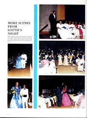 Page 14, 1984 Edition, Morris College - Hornet Yearbook (Sumter, SC) online yearbook collection