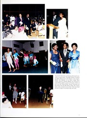 Page 15, 1984 Edition, Morris College - Hornet Yearbook (Sumter, SC) online yearbook collection