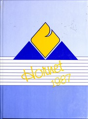 Page 1, 1987 Edition, Morris College - Hornet Yearbook (Sumter, SC) online yearbook collection