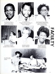 Page 111, 1988 Edition, Morris College - Hornet Yearbook (Sumter, SC) online yearbook collection