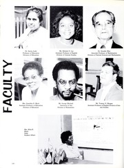 Page 114, 1988 Edition, Morris College - Hornet Yearbook (Sumter, SC) online yearbook collection