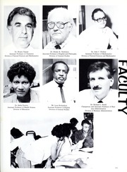 Page 115, 1988 Edition, Morris College - Hornet Yearbook (Sumter, SC) online yearbook collection