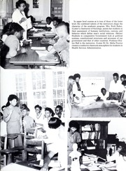 Page 123, 1988 Edition, Morris College - Hornet Yearbook (Sumter, SC) online yearbook collection