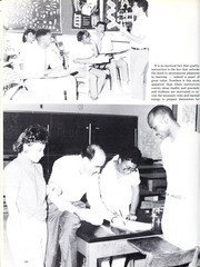 Page 124, 1988 Edition, Morris College - Hornet Yearbook (Sumter, SC) online yearbook collection