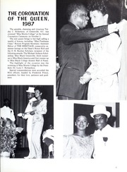 Page 15, 1988 Edition, Morris College - Hornet Yearbook (Sumter, SC) online yearbook collection
