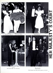 Page 17, 1988 Edition, Morris College - Hornet Yearbook (Sumter, SC) online yearbook collection