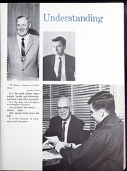 Page 11, 1965 Edition, North Greenville University - Aurora Yearbook (Tigerville, SC) online yearbook collection