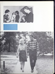 Page 13, 1965 Edition, North Greenville University - Aurora Yearbook (Tigerville, SC) online yearbook collection