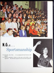 Page 15, 1965 Edition, North Greenville University - Aurora Yearbook (Tigerville, SC) online yearbook collection