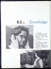 Page 16, 1965 Edition, North Greenville University - Aurora Yearbook (Tigerville, SC) online yearbook collection
