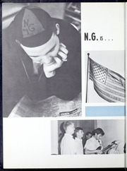 Page 8, 1965 Edition, North Greenville University - Aurora Yearbook (Tigerville, SC) online yearbook collection