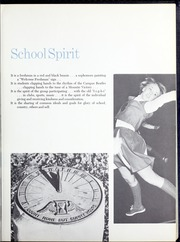 Page 9, 1965 Edition, North Greenville University - Aurora Yearbook (Tigerville, SC) online yearbook collection