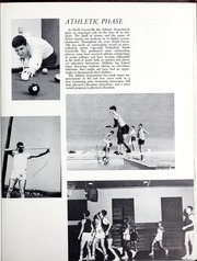 Page 11, 1966 Edition, North Greenville University - Aurora Yearbook (Tigerville, SC) online yearbook collection