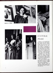 Page 12, 1966 Edition, North Greenville University - Aurora Yearbook (Tigerville, SC) online yearbook collection