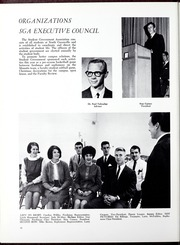 Page 16, 1966 Edition, North Greenville University - Aurora Yearbook (Tigerville, SC) online yearbook collection