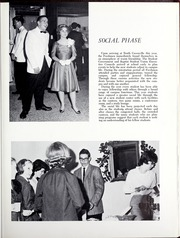 Page 9, 1966 Edition, North Greenville University - Aurora Yearbook (Tigerville, SC) online yearbook collection