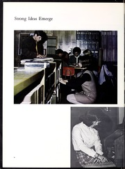 Page 10, 1969 Edition, North Greenville University - Aurora Yearbook (Tigerville, SC) online yearbook collection