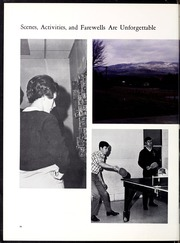 Page 14, 1969 Edition, North Greenville University - Aurora Yearbook (Tigerville, SC) online yearbook collection