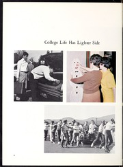 Page 16, 1969 Edition, North Greenville University - Aurora Yearbook (Tigerville, SC) online yearbook collection